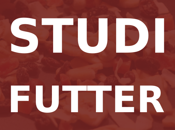 Good Bye Studifutter.com!