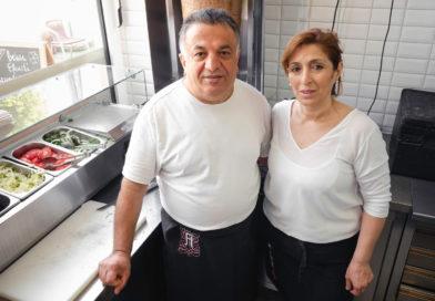 Efendi Kebab Portrait